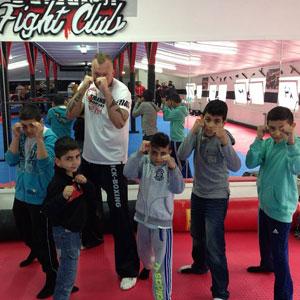 Fight Club Gelsenkirchen